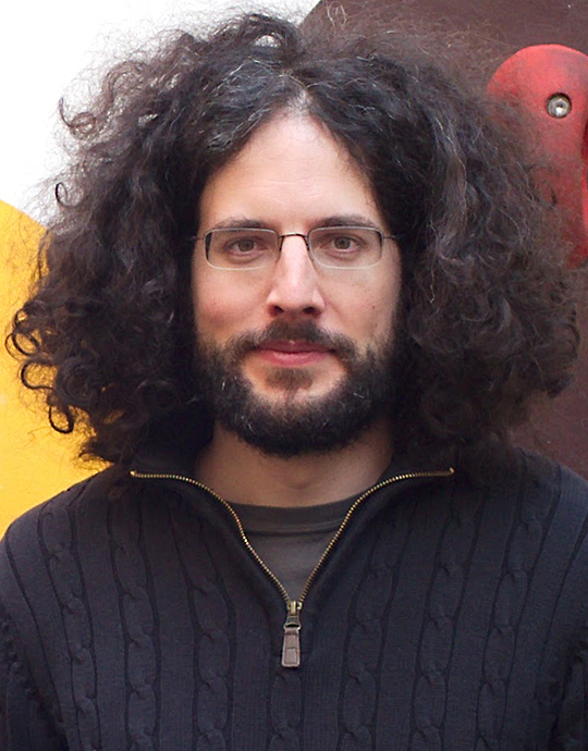 Michal Hapala