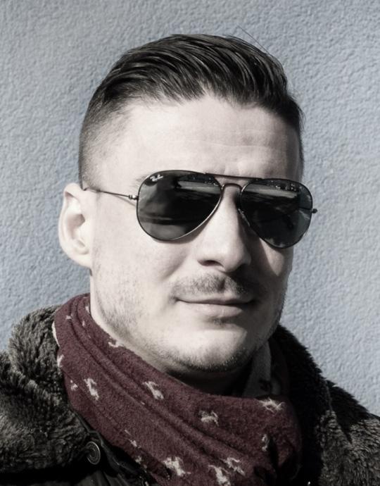 Tomáš Kleinmann