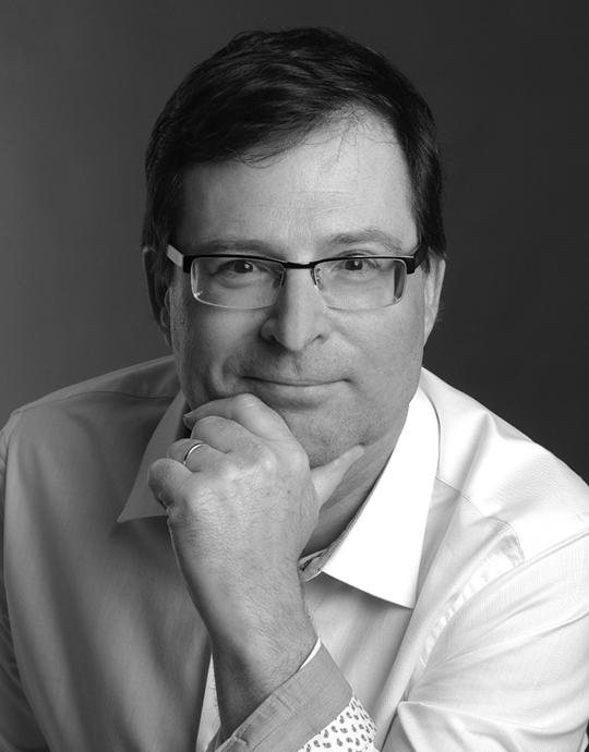 Pascal Luban