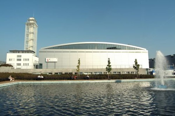 BVV · Brno Exhibition Centre