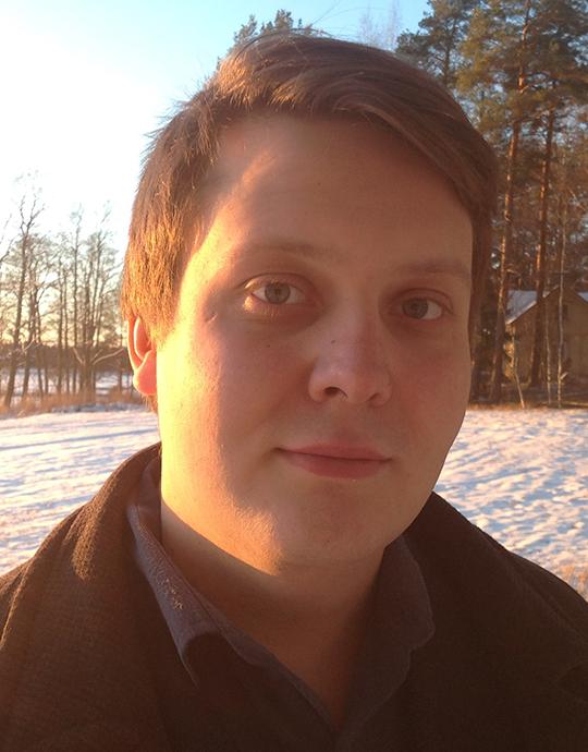Heikki Joas