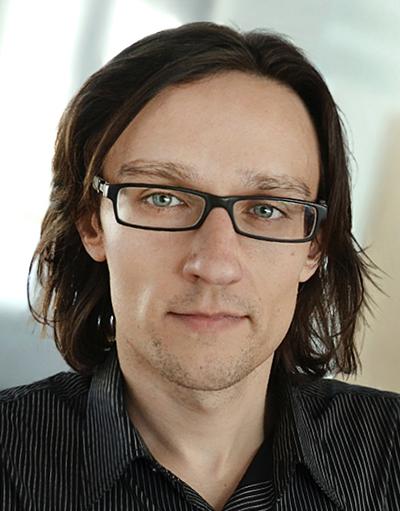 Petr Záveský
