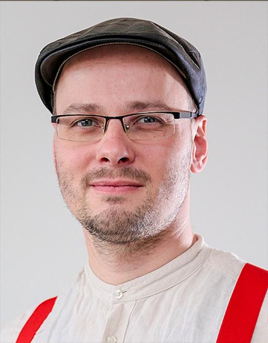 Valentin Wirth